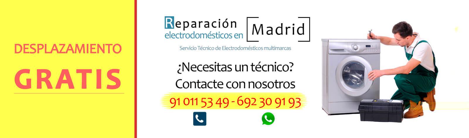Reparaci n de lavadoras multimarca tel lfono 91 011 53 49 - Electrodomesticos rivas ...